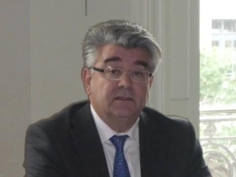 André Gerin - LyonMag.com