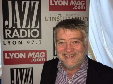 Jean-François Auzal - LyonMag