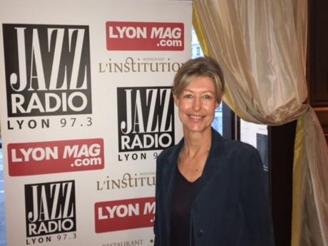 Laurence Balas - LyonMag