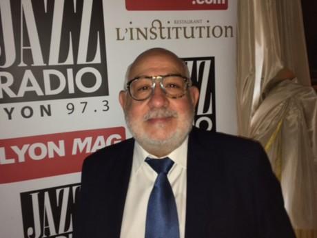 Guy Benhamou - LyonMag
