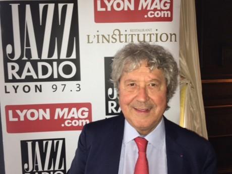 Roland Bernard - LyonMag