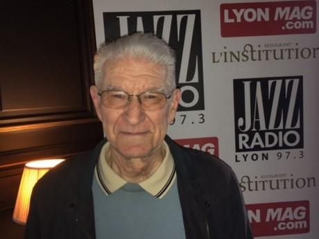 Jacques Bichot - LyonMag