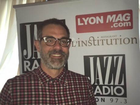 Romain Bombail - LyonMag