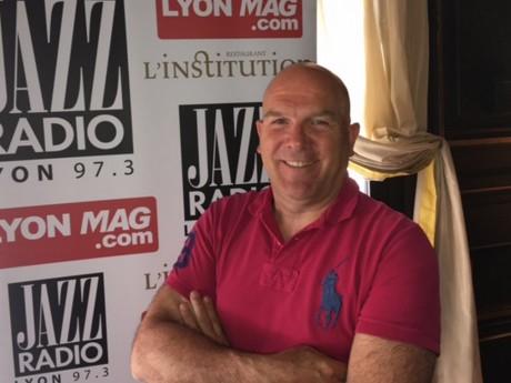 Bruno Bonnell - LyonMag