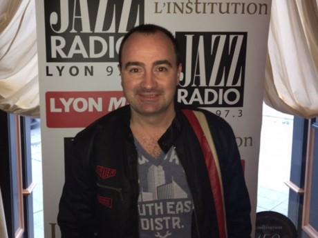 Fabrice Bonnot - LyonMag