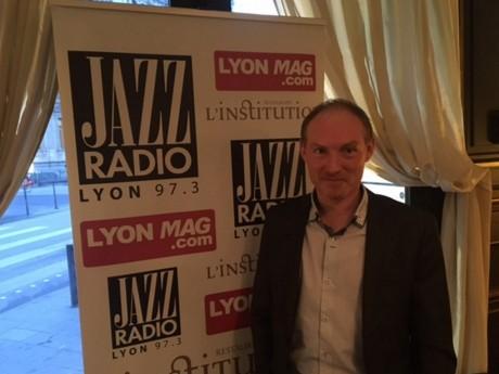 Romain Boucaud-Maître - LyonMag