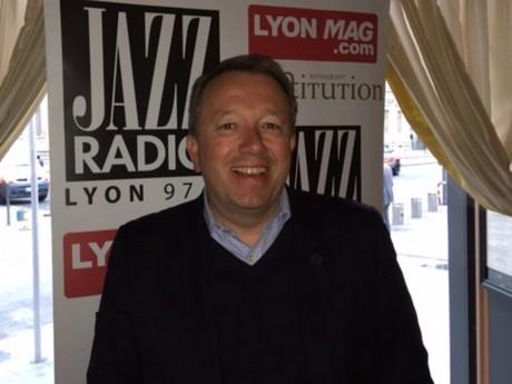 Christophe Boudot - LyonMag