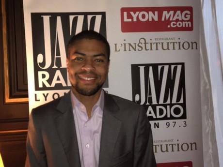 Jimmy Brumant - LyonMag