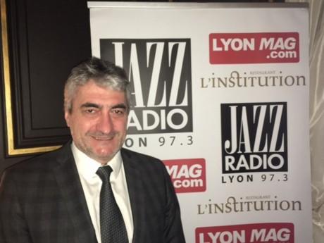 Michel Chenevat - LyonMag