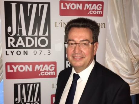 Philippe Cochet - LyonMag