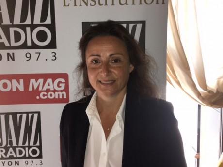 Sophie Cruz - LyonMag