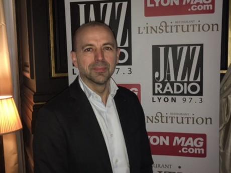 Jean-François Debat - LyonMag
