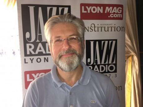 Patrice de Biliotti - LyonMag