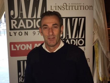 Christian Desbois - LyonMag