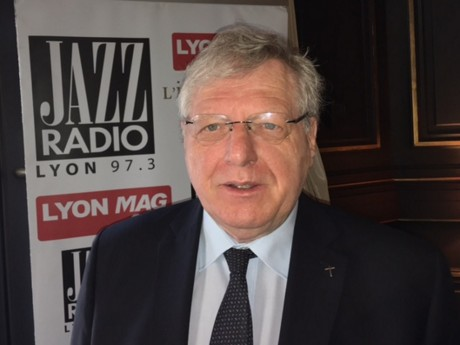 Bernard Devert - LyonMag