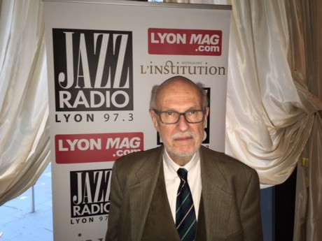 Alain Eck - LyonMag