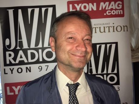 Marc Engelhard - LyonMag