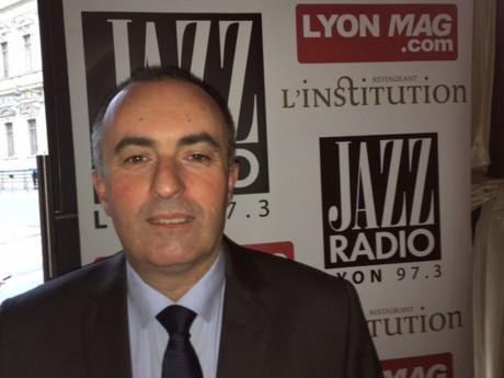 Michel Le Faou - LyonMag