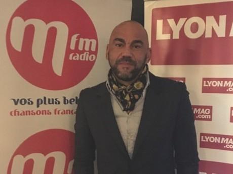 Pierre Fronton - LyonMag