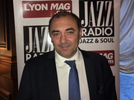 Gilles Gascon - LyonMag