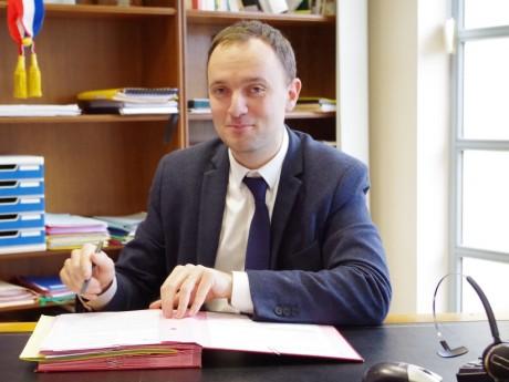 Thomas Gassilloud - DR