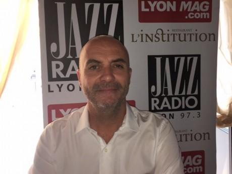 David Hornus - LyonMag