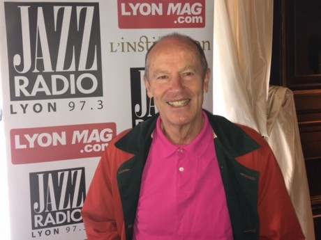 Bernard Houot - LyonMag