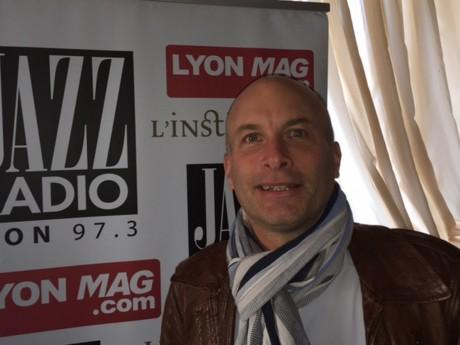 Stanislas Kirchner - LyonMag