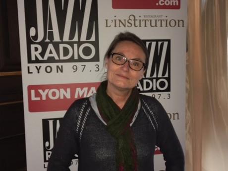 Stéphanie Lefort - LyonMag