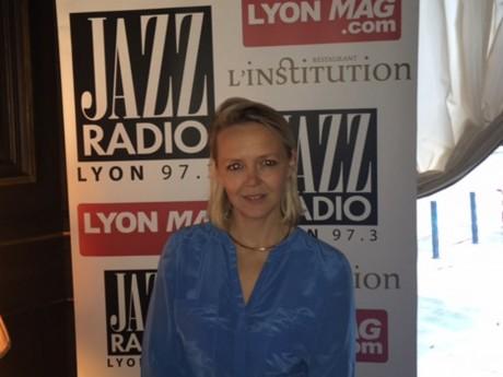 Anne Lorne - LyonMag