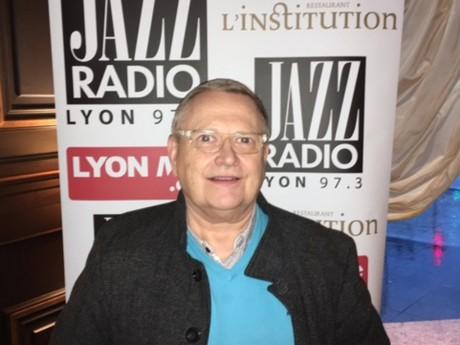 Jean-Jacques Mazars - LyonMag