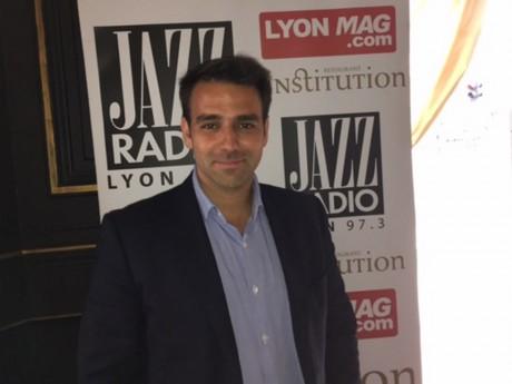 Antoine Mellies - LyonMag