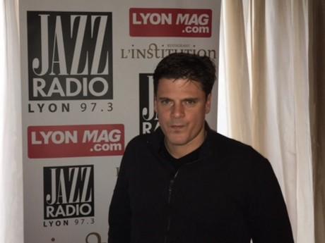 David Metaxas - LyonMag