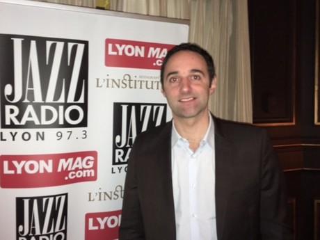 Jérôme Moroge - LyonMag