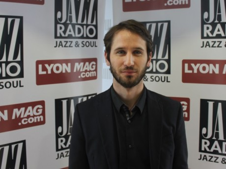 François-Xavier Penicaud - LyonMag
