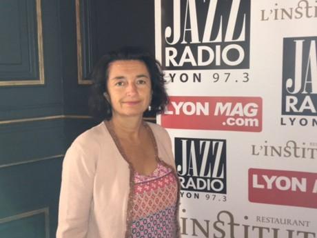 Martine Publié - LyonMag