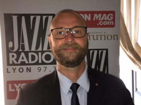Christophe Quiniou - LyonMag