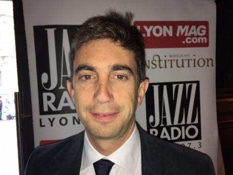 Yann Roubert - LyonMag