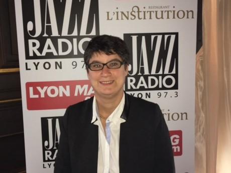 Elodie Roux de Bézieux - LyonMag
