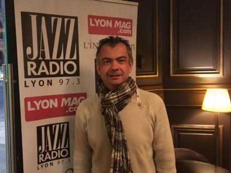 Jérôme Sturla - LyonMag