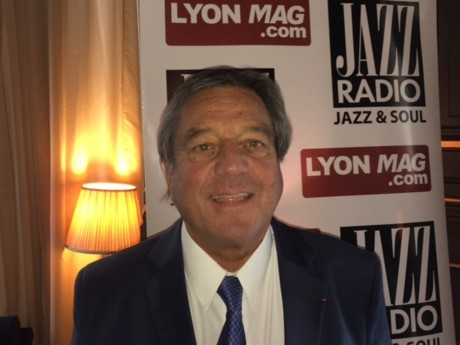 François Turcas - LyonMag