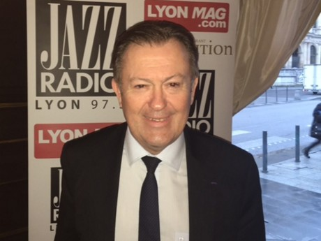 Yves-Marie Uhlrich - LyonMag