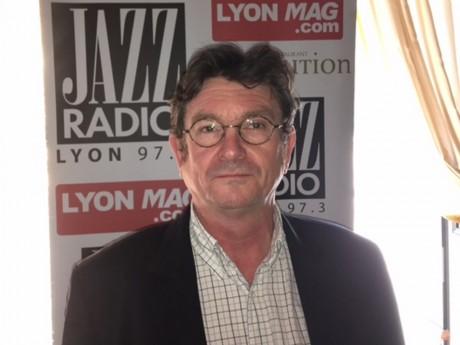 Stéphane Vanhamme - LyonMag