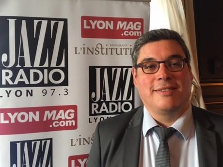 Didier Vullierme - LyonMag