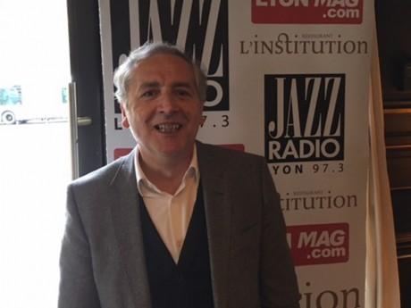 Richard Zelmati - LyonMag