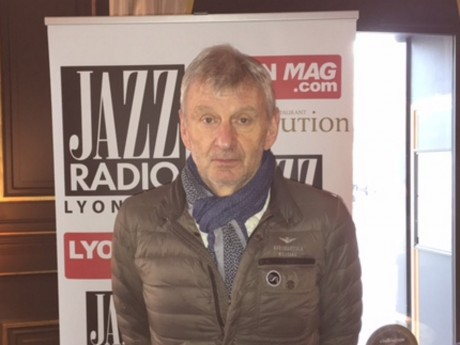 Jean-François Zurawik - LyonMag