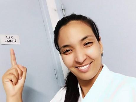 Anissa Hidri - DR