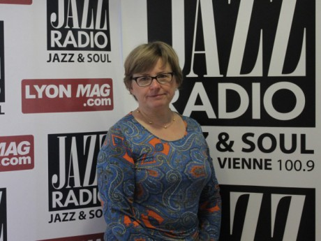 Anne Bailbe - LyonMag.com