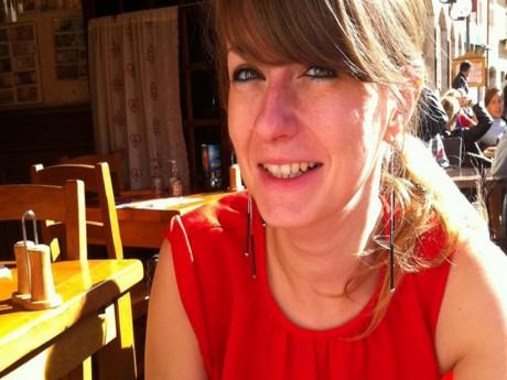 Anne-Laure, la victime du cours Vitton - DR