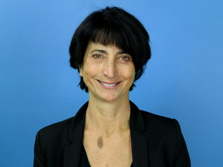 Anne-Marie Baezner - LyonMag